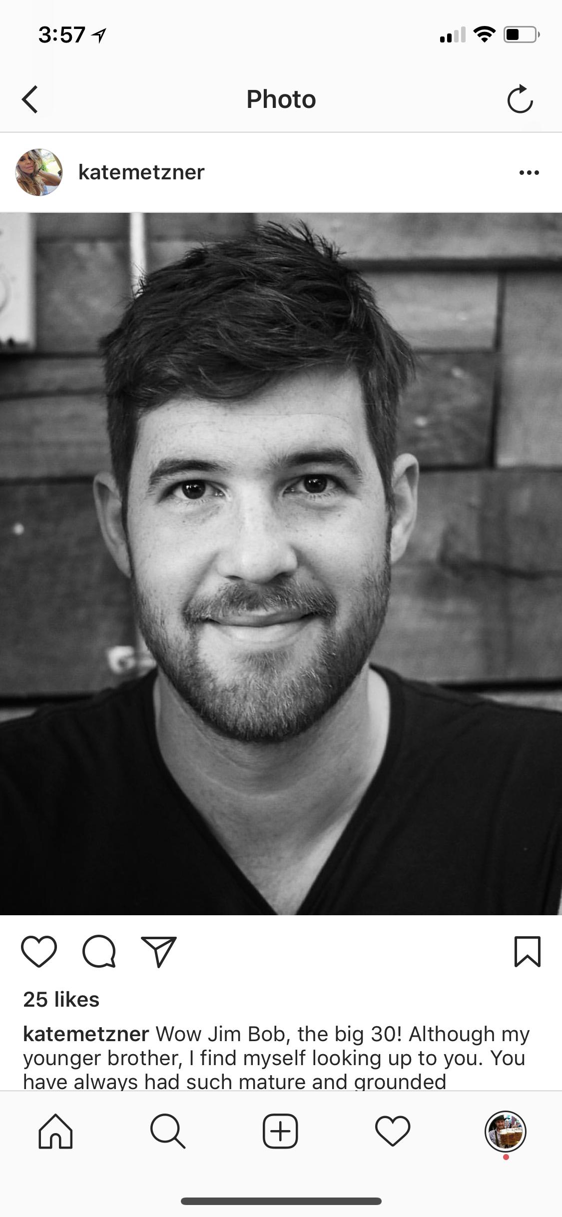 Jamie Metzner