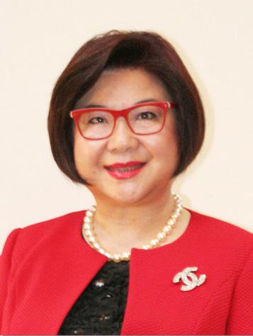 Winnie Y.Chung